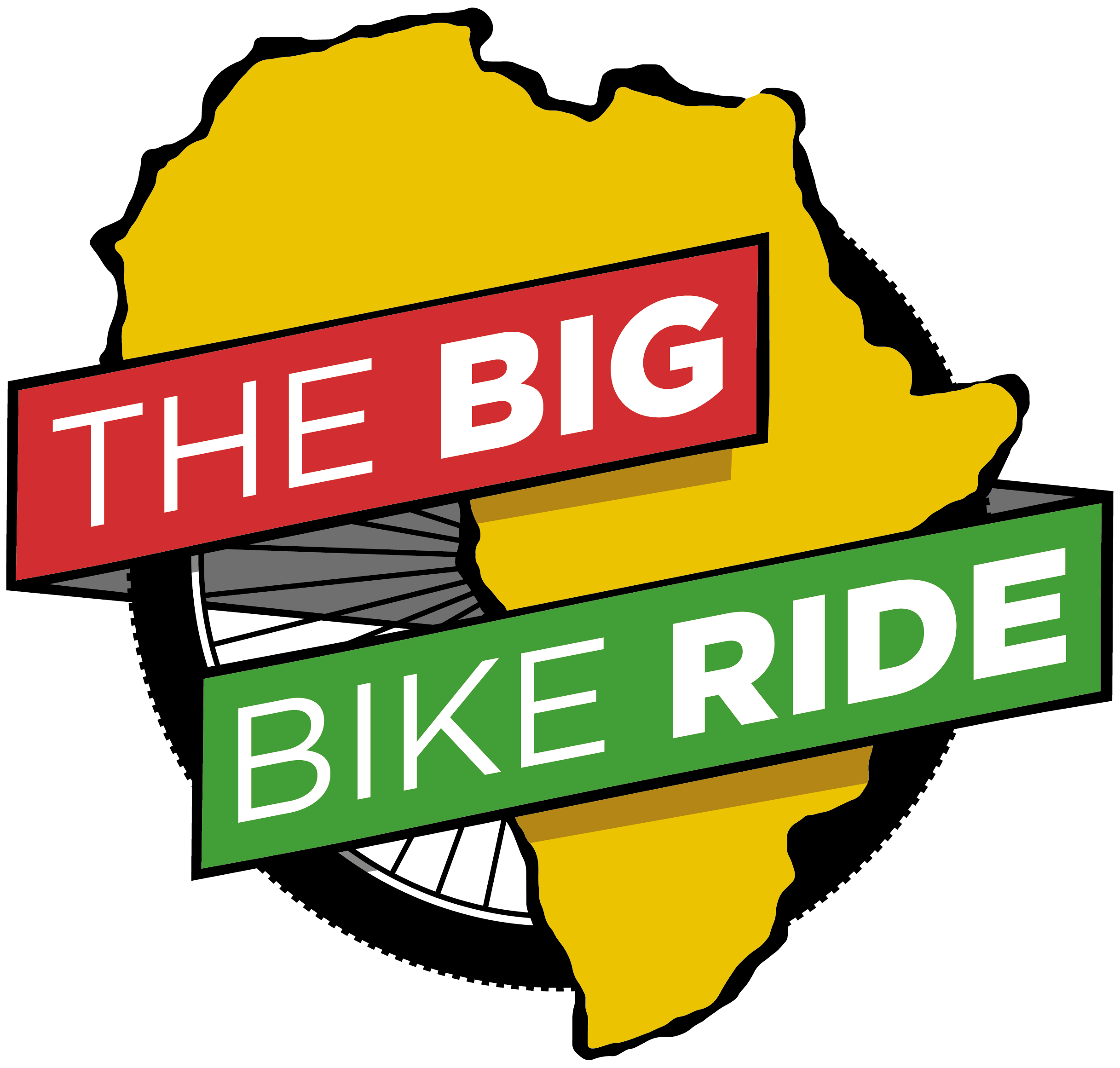 The Big Bike Ride