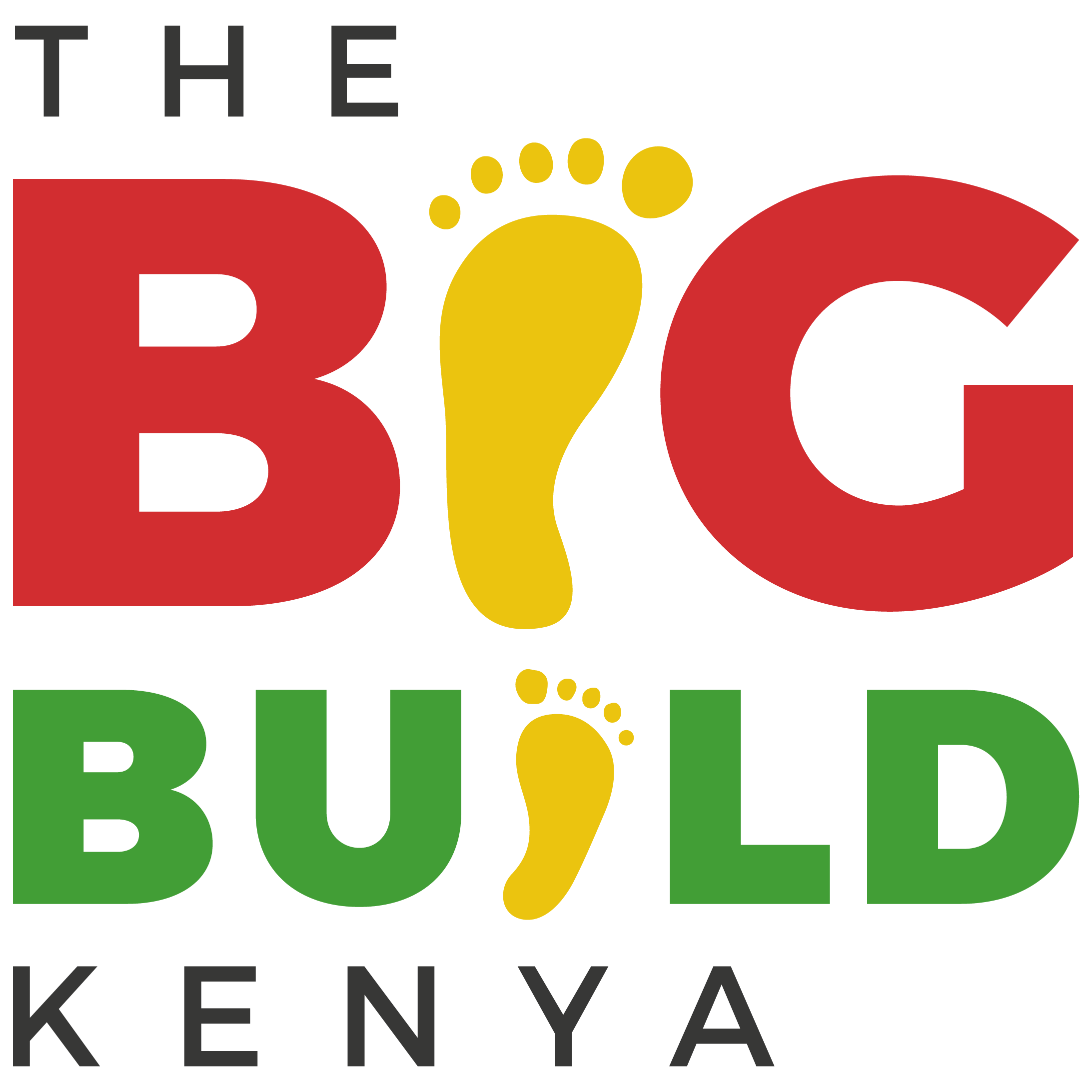 African Adventures Foundation The Big Build Kenya Campaign