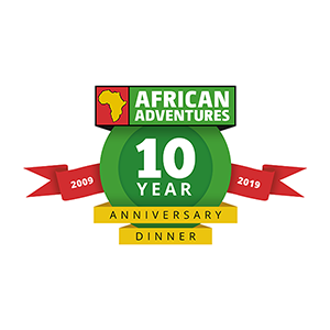 African Adventures Foundation Fundraising Dinner Campaign